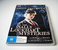 THE SALLY LOCKHART MYSTERIES - DVD