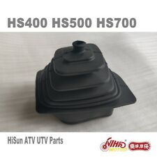 77 HISUN ATV UTV Parts Shift dust cover rubber sleeve HS500 HS700 HS800