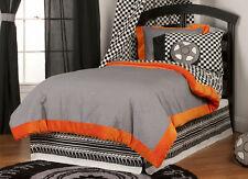 One Grace Place Teyo's Tires 3 Piece Reversible Comforter Set