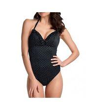Gepunktete Damen-Badeanzüge günstig kaufen   eBay eb8b3d4be4