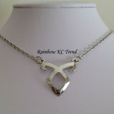 The Mortal Instruments: City of Bones Angelic Power Necklace C1