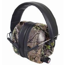 Radians 430 EHP4U Electronic hearing protection ear muffs shooting CAMO   NRR 26