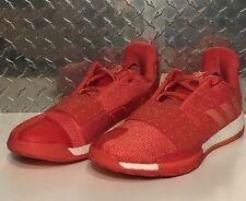 Adidas James Harden Vol. 3 Boost - Invader - D96990 Men's 9.5 Basketball Shoes
