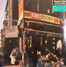 BEASTIE BOYS PAUL'S BOUTIQUE NEW SEALED REMASTERED 180G VINYL LP IN STOCK