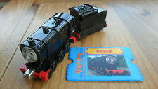 Take Along n play Thomas Tank Engine & Friends - NEVILLE + COLLECTORS CARD