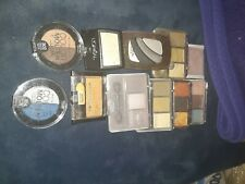 BUNDLE OF 12 EYESHADOWS
