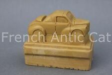Rare matrice moule résine voiture RENAULT Labourdette 1/43 Heco modelesTL