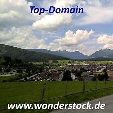 Www.wanderstock.de - Top Keyword domain-precio negociable