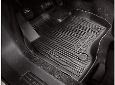 FORD EXPLORER TRAY STYLE 4 PIECE ALL WEATHER MATS  HB5Z 7813300 CA 2016-18