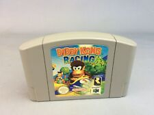 Diddy Kong N64 - Cartridge Only