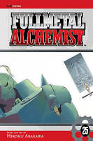 Fullmetal Alchemist Vol 25 by Hiromu Arakawa 2011 VIZ Media Manga English