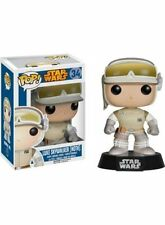 Luke Skywalker Star Wars Vinyl Action Figures