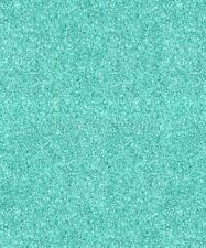 Hot Teal Textured Sparkle Wallpaper Rolls - Muriva 701355