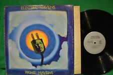 RICHIE HAVENS - ELECTRIC HAVENS Orig Douglas SD 780 '68 LP US FOLK ROCK BLUES EX