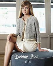 DEBBIE BLISS JULIET PATTERN BOOK