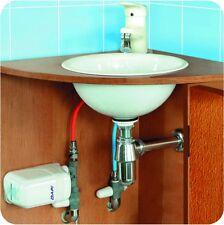 Electric Water Flow Heater DAFI 4.5 kW 240V - UNDER SINK