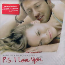 P.S. I Love You/ PS Ich Liebe Dich - OST | CD