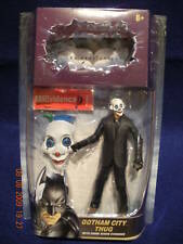 Batman The Dark Knight Gothan City Thug  New!