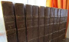 Oeuvres completes de Bossuet (1836) 12 Vol Complet