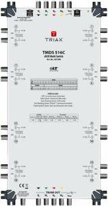 TMDS 516 C Sky Q dSCR Multiswitch, 16 Way   (PSU Included)