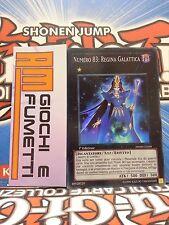 NUMERO 83 REGINA GALATTICA in italiano YUGIOH super
