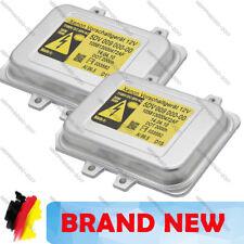 2pcs Xenon Steuergerät Vorschaltgerät 5DV009000-00 für BMW E60 VW GOLF TIGUAN