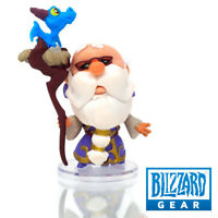 Blizzard Gear WOW Minifigure Malto Maltolo Cute but Deadly Series 4