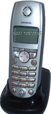 Erweiterungsset Siemens Gigaset S1 Mobilteil Handset + Ladegerät S100 S150