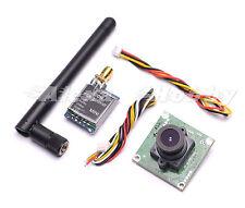 NEW 700TVL FPV camera + TS5823 Transmitter 32CH 200mW For Mini QAV250 ZMR250