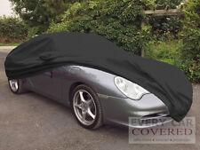 Porsche 911 996 C2/S & carrera 1997-2004 Coupe/Cabina dustpro Interior Cubierta de coche