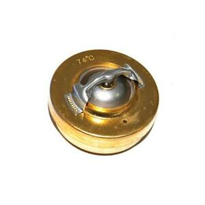 Land Rover Series 2A & 3 74 Degree Thermostat Coolant 532453