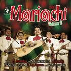 CD Mariachi Vol.2 d'Artistes divers 2CDs