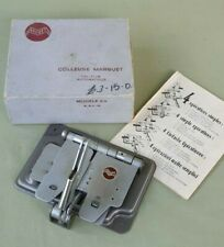Vintage Arguet Colleuse Marguet Modele BN 8-9.5-16mm Automatique Film Splicer
