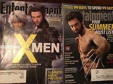 Ew X Men Wolverine Halle Berry Hugh Jackman True Blood Breaking Bad Dexter Idol