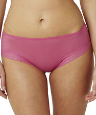 Panache 7372 Porcelain Grace Brief in Sherbet