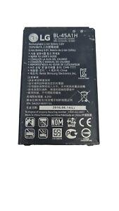 Original Battery BL-45A1H 750mAh 3.8V For LG K10 K420N K430DS K430DSF K430DSY