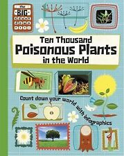 Ten Thousand Poisonous Plants in the World The Big Countdown