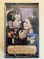 The Love Themes on Cassette Tape by The London Studio Orchestra