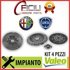 KIT FRIZIONE + VOLANO + CUSCINETTO AlfaRomeo 145 146 147 156 166 Lancia LYBRA ..
