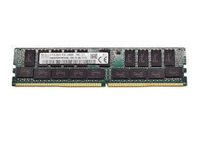 4 pcs SKhynix 32GB 2Rx4 DDR4 PC4-2400T SERVER RAM Memory HMA84GR7MFR4N-UH
