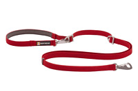 Ruffwear Switchbak Dog Leash Dog Lead 4025/607 Red Sumac NEW