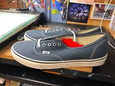 Vans Authentic (Vintage) Navy/Turtledove Size US 13 Men VN0A38EMOTV