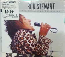Rod Stewart - The Best Of Rod: 20th Century Masters (CD 1999) BRAND NEW SEALED
