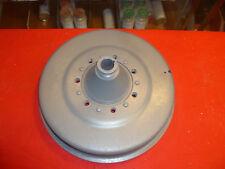 Late Twenties Packard Standard Eight brake drum