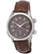 Tudor Heritage Advisor Alarm Automatic Men's Watch - 79620TC, MSRP: $5,850