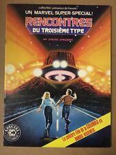 Rencontres du troisième type (Marvel) - Sagedition - 1978 - NEUF