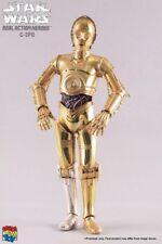 MEDICOM C-3PO Talking Version RAH Real Action Hero STAR WARS