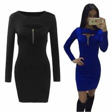 Unbranded Women's Clubwear Any Occasion Dresses