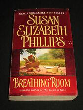 wm* SUSAN ELIZABETH PHILLIPS ~ BREATHING ROOM