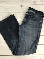Womens 7 For All Mankind Jeans Size 28